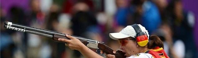 مسابقات زنان در تیر اندازی المپیک لندن