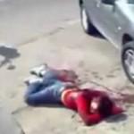 قتل شهریار