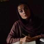 السا فیروزآذر در فیلم گشته نهان از من